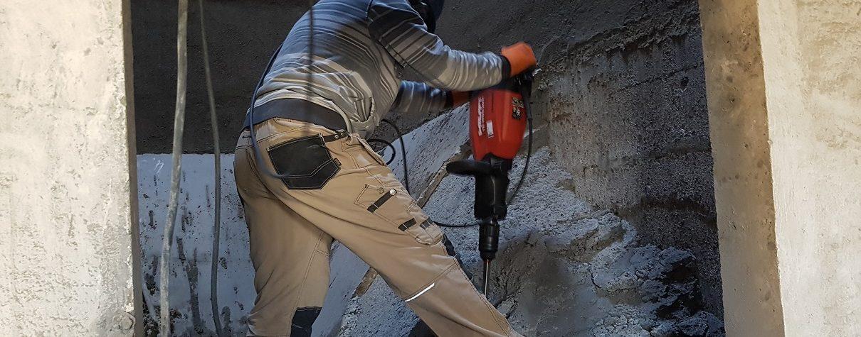 technika diamentowa Wrocław